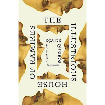 The Illustrious House of Ramires by Margaret Jull Costa - 97808112260