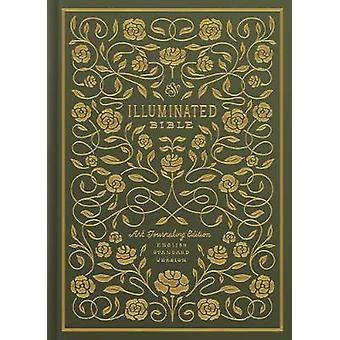 ESV Illuminated Bible - Art Journaling Edition by Dana Tanamachi - 97