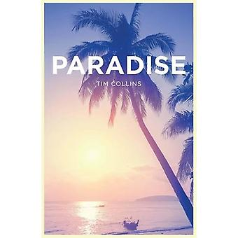 Paradise by Tim Collins - 9781784647063 Book