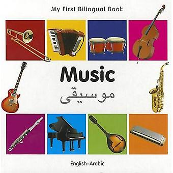 My First Bilingual Book - Music by Milet Publishing - 9781840597165 B