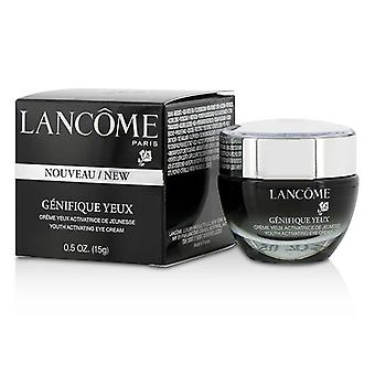 Lancome Genifique Yeux Youth Activating Eye Cream (us Version) - 15g/0.5oz