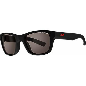 Julbo reach black matte polarized junior