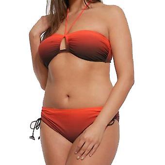 Triumph viettelevä Sensation TPD ei Langallinen pehmustettu bikinit asettaa