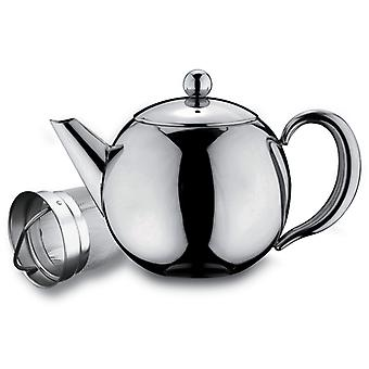 Cafe Ole Rondeo Teapot and Infuser 0.5L