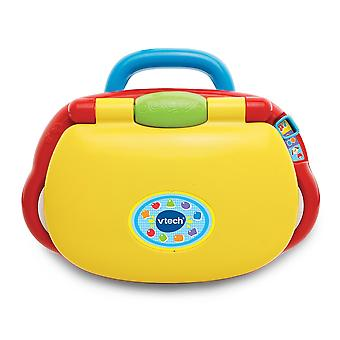 VTech Baby Baby's Laptop Multi Coloured