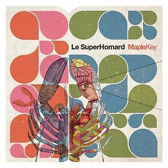 Le Superhomard - Maplekey [CD] USA import