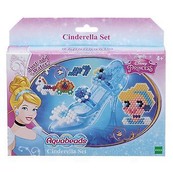 Aquabeads Cinderella Set (Multi-Colour)