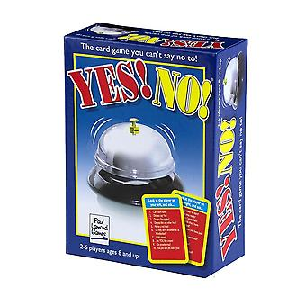 University Games The Yes! Or No! Game