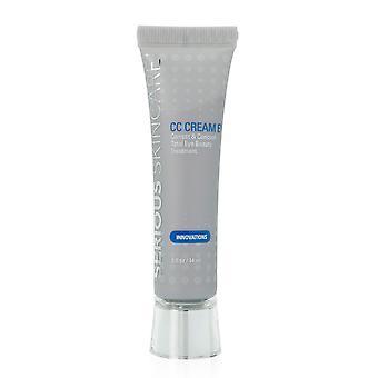 Serious Skincare CC Cream Correct & Conceal Total Eye Beauty Treatment 0.5 fl.oz