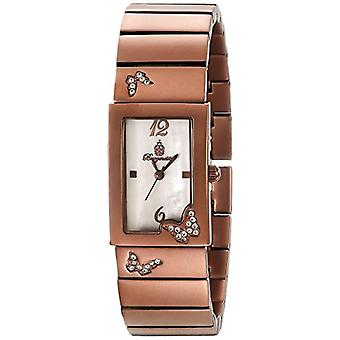 Burgmeister Clock Woman ref. BM527-485