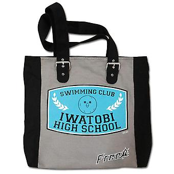 Tote Bag - Free! - New Iwatobi Anime Hand Purse Licensed Anime ge82128