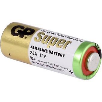 GP baterias GP23A não-padrão da bateria 23A alcalóide-manganês 12 V 55 mAh 1 PC (s)