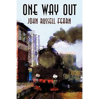 Een uitweg uit een misdaadroman van Fearn & John Russell