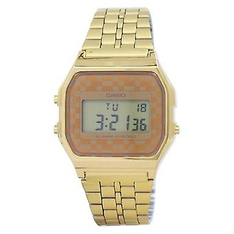 Casio Vintage Chronograph hälytys digitaalinen A159wgea-9A miesten ' s Watch