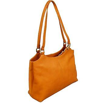 Brehme Bag Messenger - Vaquetta - Naturbraun Brown - 2642624000