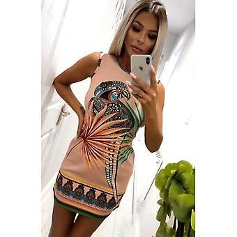 Party Dress Camellia M