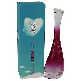 Kenzo Amour Make Me Fly By Kenzo Eau De Toilette Spray 1.3 Oz (women) V728-541441