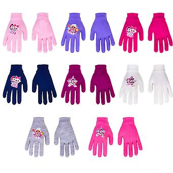 2-Pack L.O.L. Surprise! LOL Glitter mitaines Fingermittens One Size