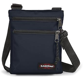 Eastpak Rusher Cross Body Messenger Bag Navy 14
