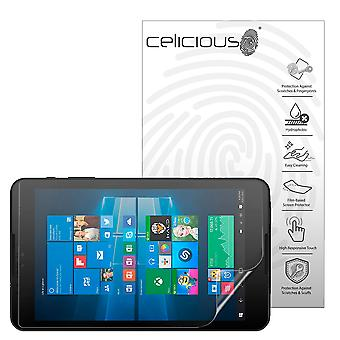 Celicious Impact Anti-Shock Shatterproof Screen Protector Film Compatible with Linx 820