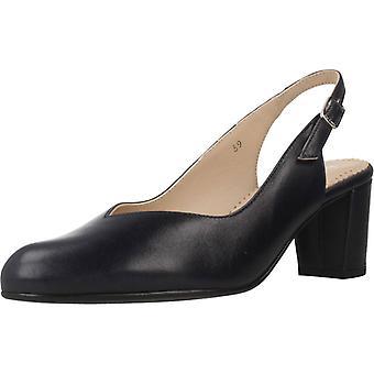 Piesanto Comfort Shoes 190229 Color Marinoche