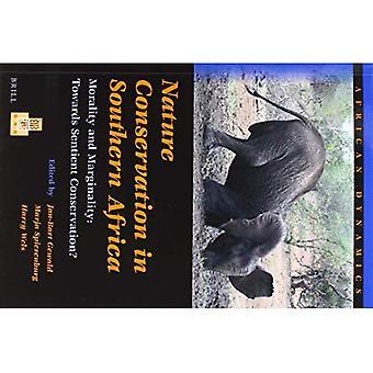 Naturvård i södra Afrika