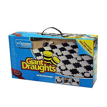 Kingfisher Giant Draughts