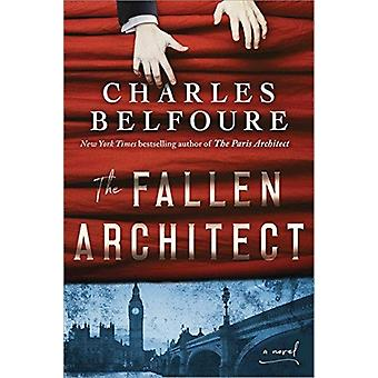 Fallen Architect by Charles Belfoure