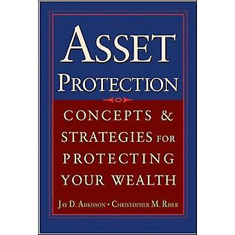 Asset Protection by Adkisson