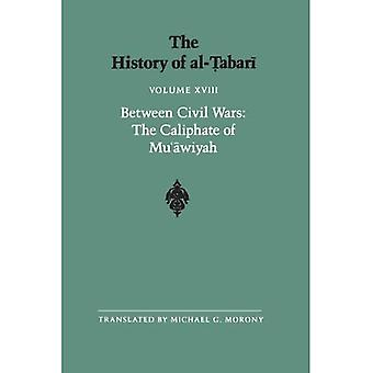 History of Al-Tabari: v.18: Vol 18 (SUNY Series in Near Eastern Studies)