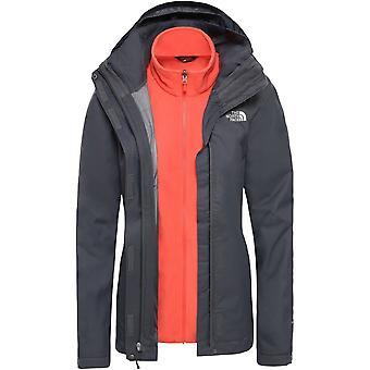 The North Face Evolve II Triclimate T0CG56G9F universelle hele året kvinder jakker
