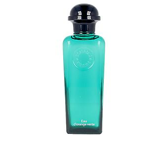 Hermes Eau D ' Orange verte EDC Spray 100 ml Unisex