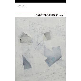 Errant door Gabriel Levin