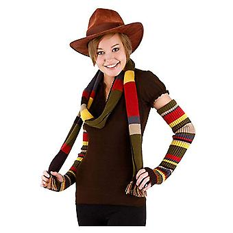 Doctor Who Fourth Doctor Hat