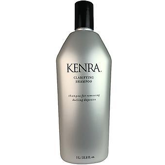 Kenra ter verduidelijking haar shampoo 33.8 oz