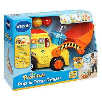 Vtech 社のボール Pop ポップ ・ ドロップ掘り