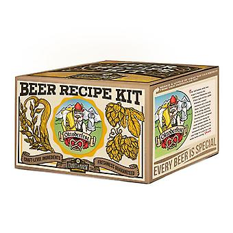 Craft a brew - oktoberfest refill kit