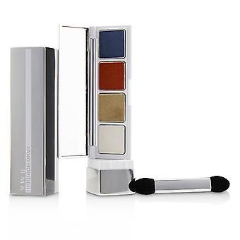 FFFuture Eyeshadow Palette - # Re Velvet White 2.8g/0.09oz