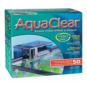 Aquaclear AQUACLEAR 50 (200) FILTRO (Fish , Filters & Water Pumps , External Filters)