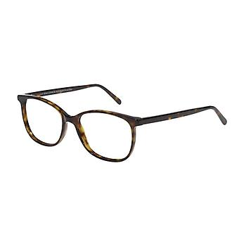 Andy Wolf 5051 B Brown Glasses