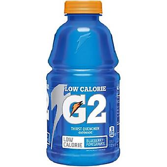 Gatorade G2 Blueberry Pomegranite-( 950 Ml X 12 )
