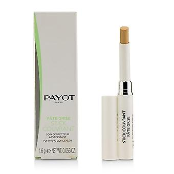 Pate Grise Stick Couvrant Purifying Concealer - 1.6g/0.056oz