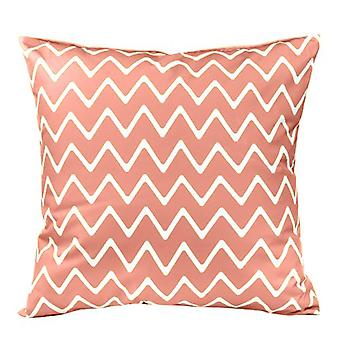 Gardenista® Chevron Pink Design 24