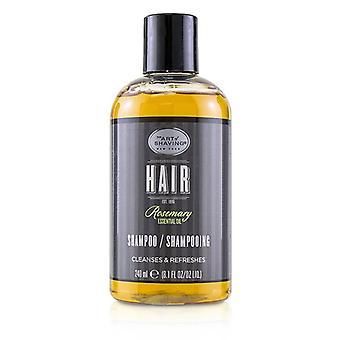 Art parranajo rosmariini shampoo (puhdistaa & amp; Virkistää)-240ml/8.1 oz