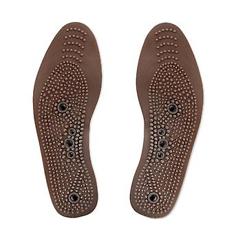 Insoles - Magnetic pressure points