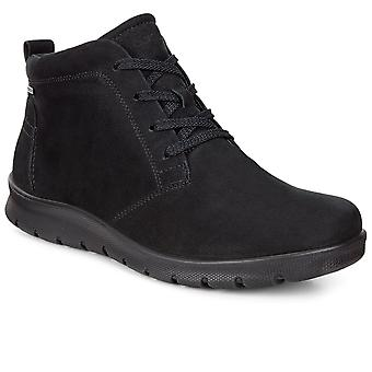 Ecco Babett Womens Casual Ankle Boots