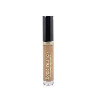Too Faced Born This Way Naturally Radiant Concealer - # Deep Tan - 7ml/0.23oz
