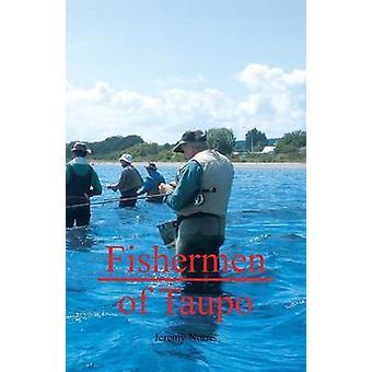 Fiskere i Taupo av Norris & Jeremy