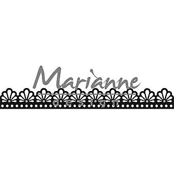 Marianne Design Craftables Cutting Dies - Touwtje Border CR1415