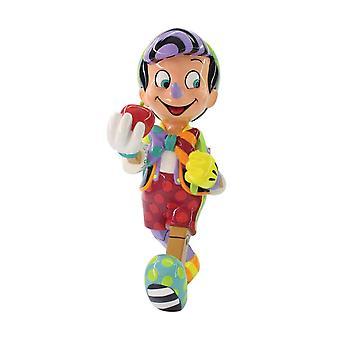 Disney Britto Pinocchio Kerättävä hahmo